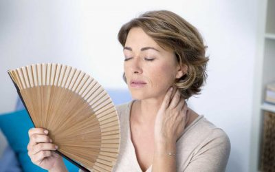 Reflexology for those in Menopause