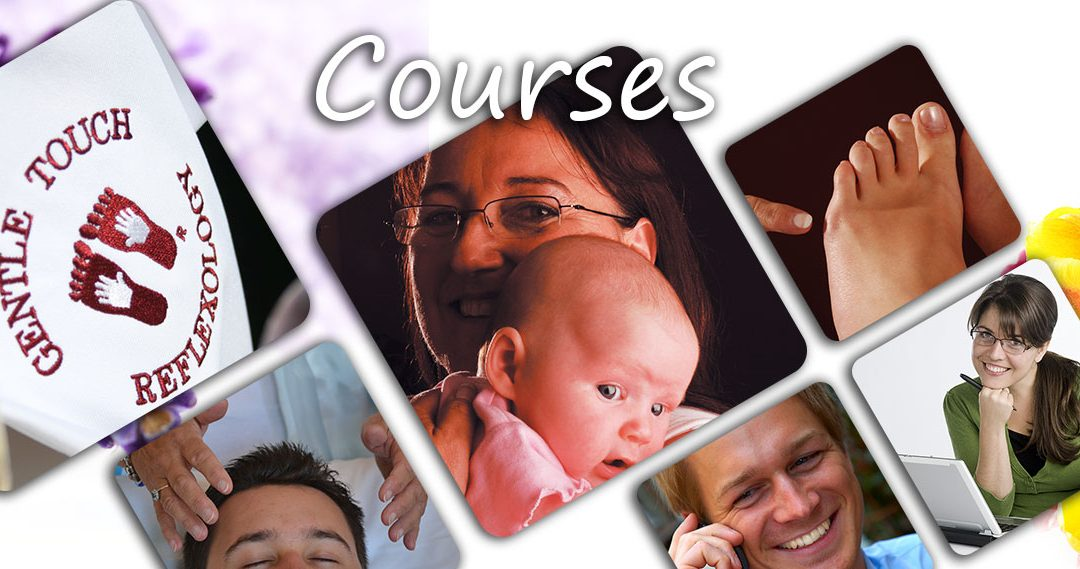 Reflexology Courses in Bristol