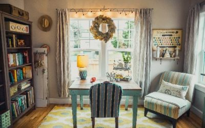 The energies of your home and business – Energy and Feng Shui