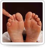 Reflexology Training in York