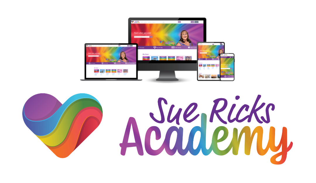Sue Ricks Academy News…