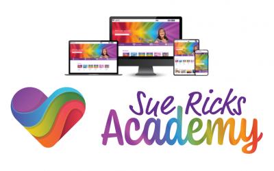Sue Ricks Academy News…