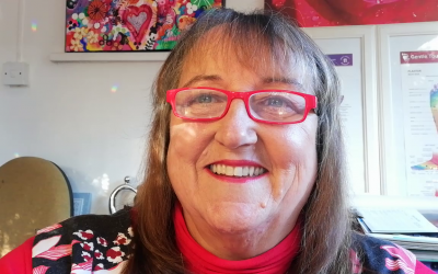 Sue's top tips on becoming a professional Reflexologist.